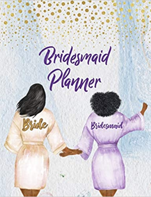 list of small gifts for bridesmaids