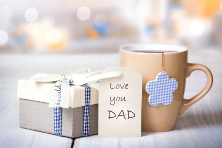 gift for dad who has everything