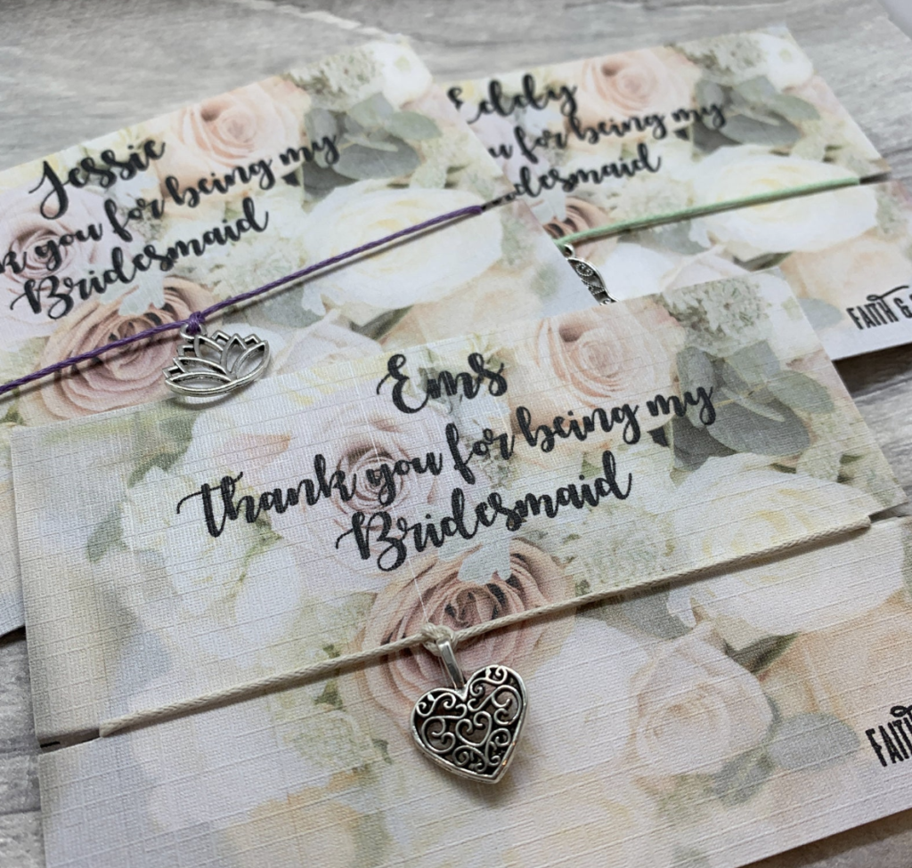 small gifts for bridesmaids 2