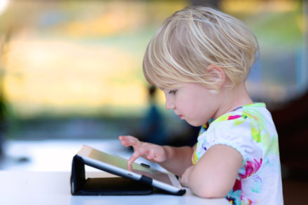 what is the best toddler tablet