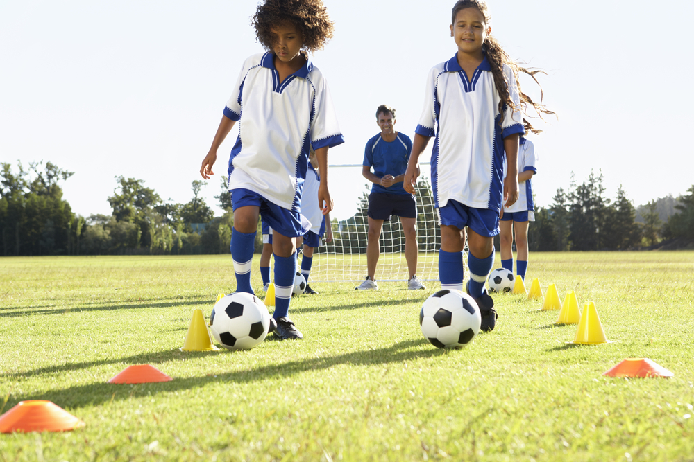 the best SOCCER GIFTS FOR GIRLS