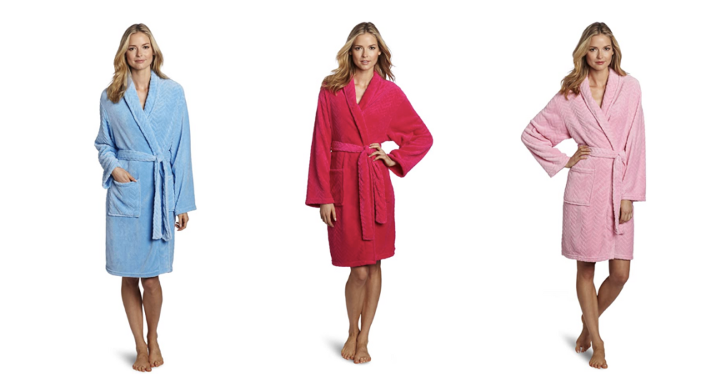 small gifts for expecting moms dressing gown