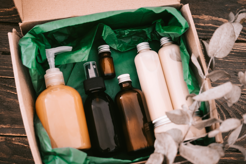 small gifts for expecting moms pamper kit