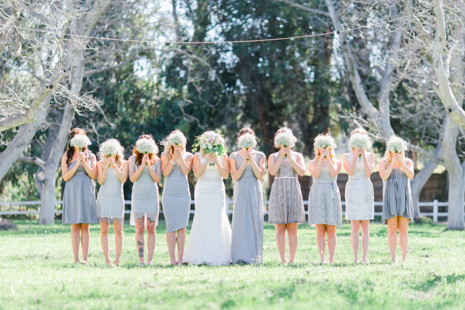 small gifts for bridesmaids