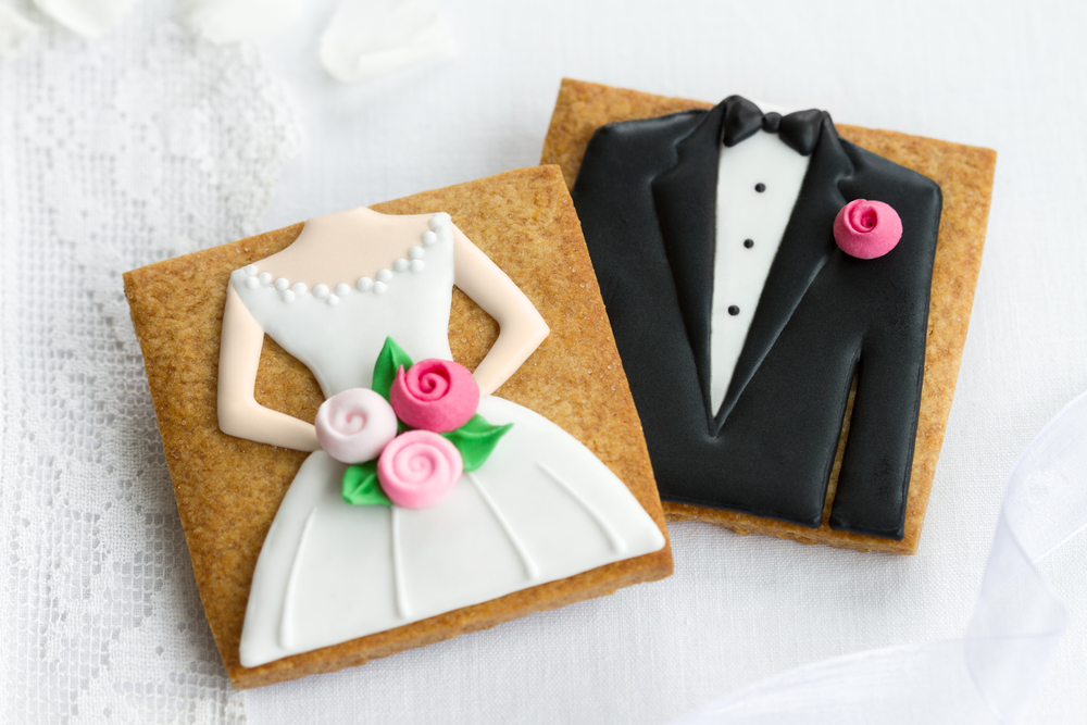 Small gifts for wedding guests that they'll love