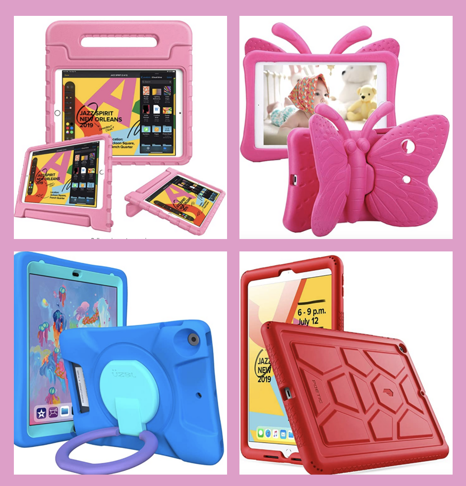 tablets for toddlers best list